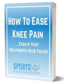 How to Ease Knee Pain?